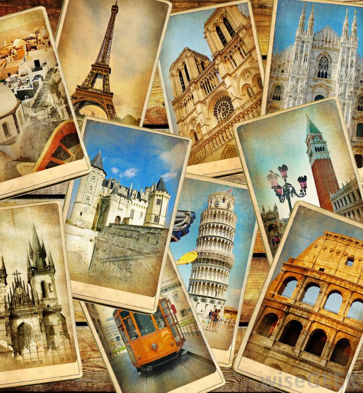 Things You Learn From Travelling Inside Human - Travel to europe