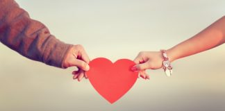 Signs you found a perfect partner