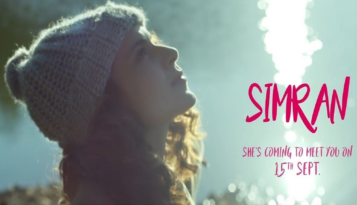 Simran Movie Trailer Review
