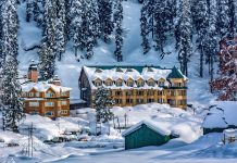 places to visit in winter in India